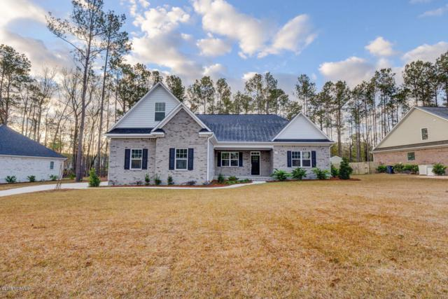 354 Crown Pointe Drive, Hampstead, NC 28443 (MLS #100142365) :: RE/MAX Essential