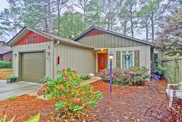 5 Gate 10, Carolina Shores, NC 28467 (MLS #100142372) :: Coldwell Banker Sea Coast Advantage