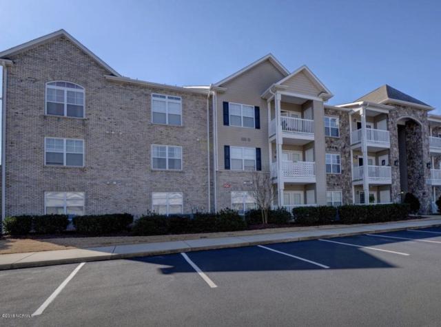 632 Condo Club Drive #101, Wilmington, NC 28412 (MLS #100142373) :: The Bob Williams Team