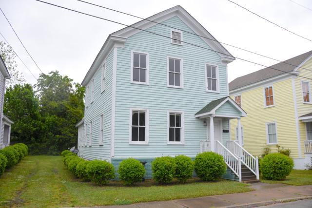 404 Dunn Street, New Bern, NC 28560 (MLS #100142385) :: Terri Alphin Smith & Co.