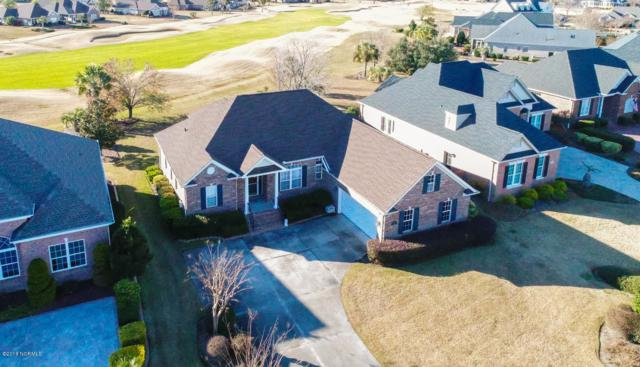 279 Brookshire Place SW, Ocean Isle Beach, NC 28469 (MLS #100142395) :: Coldwell Banker Sea Coast Advantage