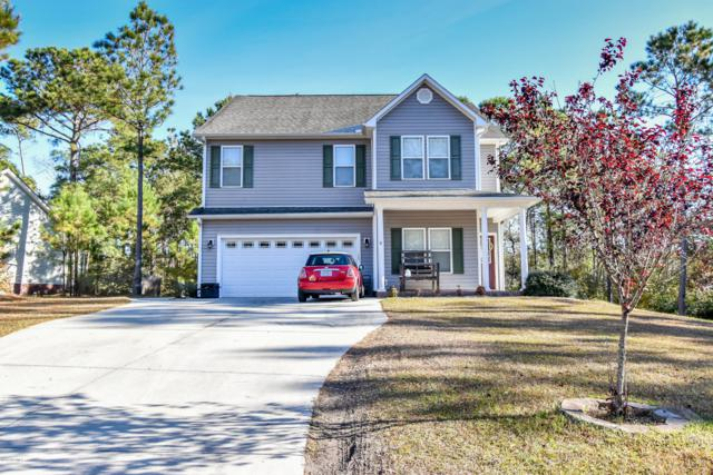125 Forest Lane, Swansboro, NC 28584 (MLS #100142399) :: Courtney Carter Homes
