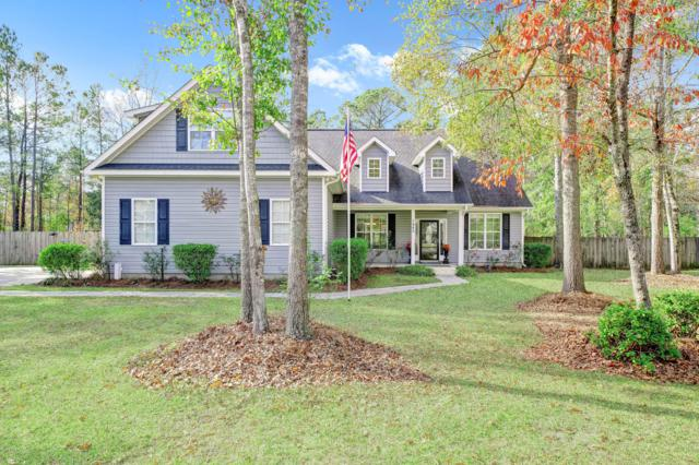 7445 Anvil Court SE, Leland, NC 28451 (MLS #100142400) :: The Oceanaire Realty