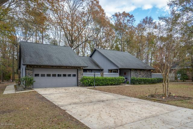101 Knollwood Court, New Bern, NC 28562 (MLS #100142422) :: Vance Young and Associates