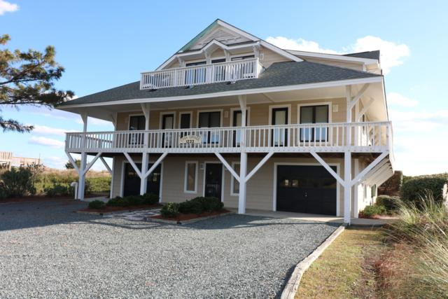 1233 Ocean Boulevard W, Holden Beach, NC 28462 (MLS #100142428) :: The Oceanaire Realty