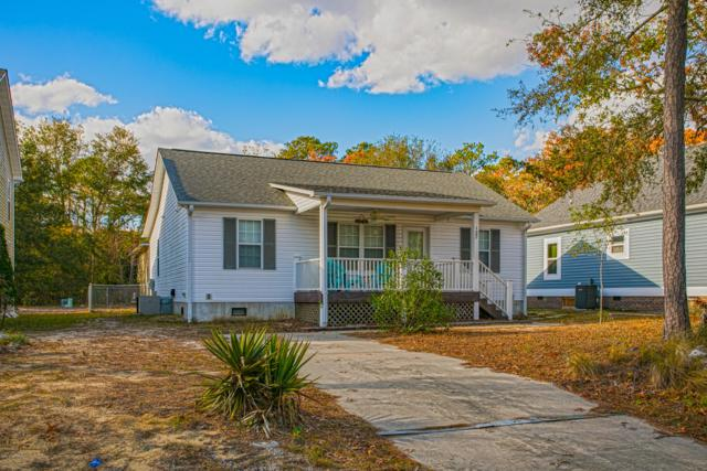 127 NE 1st Street, Oak Island, NC 28465 (MLS #100142451) :: Century 21 Sweyer & Associates