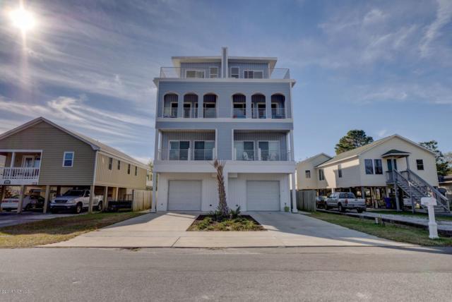 313 Birmingham Avenue #1, Carolina Beach, NC 28428 (MLS #100142456) :: RE/MAX Essential