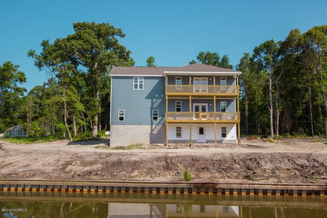 101 Lyall Lane, Sneads Ferry, NC 28460 (MLS #100142461) :: The Oceanaire Realty