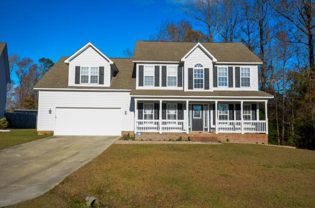 166 Louie Lane, Jacksonville, NC 28540 (MLS #100142471) :: The Oceanaire Realty