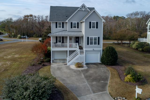 4463 Midshipman Court SE, Southport, NC 28461 (MLS #100142480) :: Century 21 Sweyer & Associates