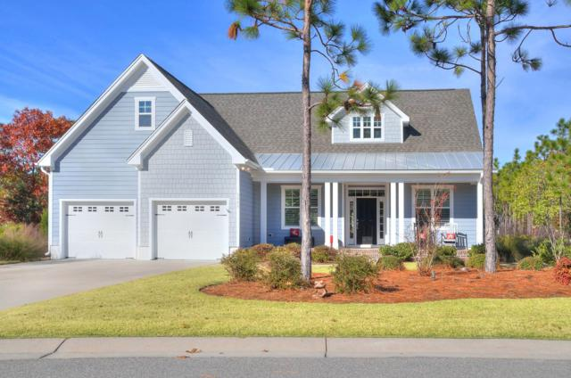 3583 Bristlecone Bend, Southport, NC 28461 (MLS #100142481) :: Century 21 Sweyer & Associates