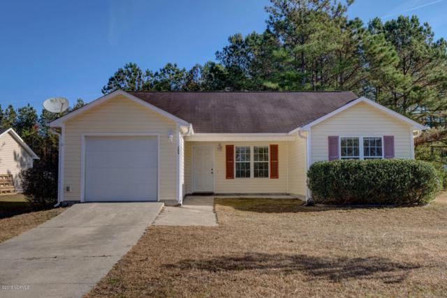 139 Marcil Lane, Hampstead, NC 28443 (MLS #100142483) :: The Oceanaire Realty