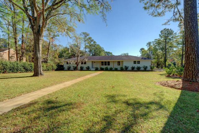 6333 Myrtle Grove Road, Wilmington, NC 28409 (MLS #100142514) :: Vance Young and Associates