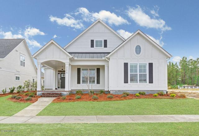 4046 Staffordale Drive, Leland, NC 28451 (MLS #100142521) :: Century 21 Sweyer & Associates