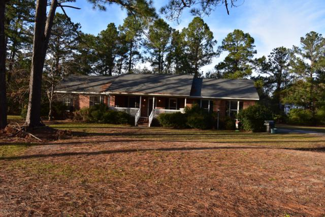 101 Sandpiper Court, New Bern, NC 28562 (MLS #100142529) :: Century 21 Sweyer & Associates