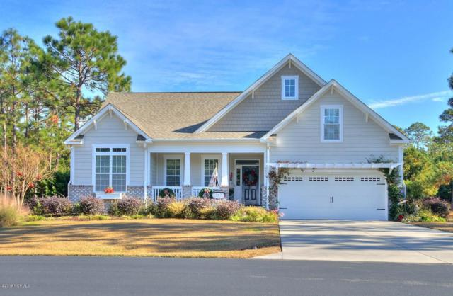 4536 Regency Crossing, Southport, NC 28461 (MLS #100142539) :: Century 21 Sweyer & Associates