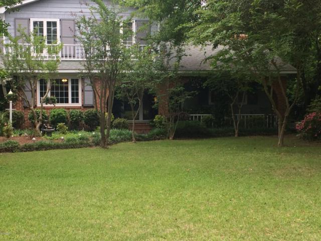 136 Leslie Drive, Hubert, NC 28539 (MLS #100142550) :: Courtney Carter Homes