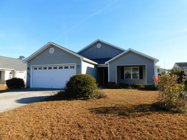 4008 W Wt Whitehead Drive, Jacksonville, NC 28546 (MLS #100142560) :: Terri Alphin Smith & Co.