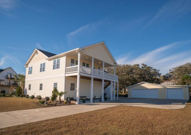 2910 Captains Walk SW, Supply, NC 28462 (MLS #100142562) :: The Keith Beatty Team