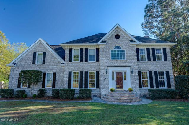 3332 Bougainville Way, Wilmington, NC 28409 (MLS #100142569) :: The Oceanaire Realty