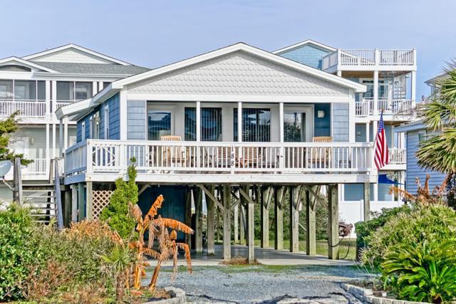 188 Ocean Boulevard W, Holden Beach, NC 28462 (MLS #100142570) :: Coldwell Banker Sea Coast Advantage