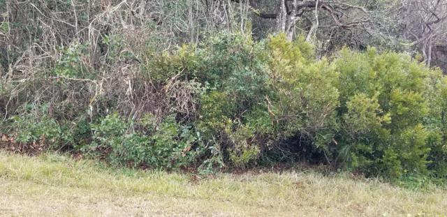 Lot 23 SE 69th Street, Oak Island, NC 28465 (MLS #100142572) :: The Keith Beatty Team