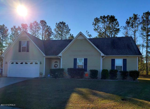 1500 Mesquite Court, Havelock, NC 28532 (MLS #100142597) :: Vance Young and Associates
