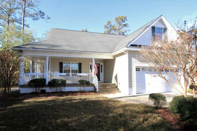 121 Oak Drive, Morehead City, NC 28557 (MLS #100142602) :: RE/MAX Elite Realty Group
