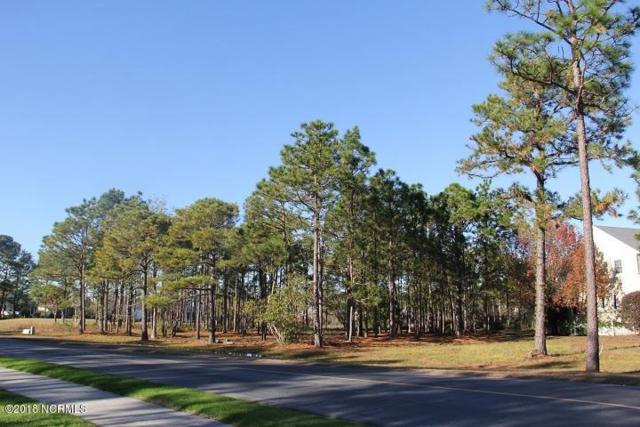 Corner Irwin Drive  & Members Club, Southport, NC 28461 (MLS #100142604) :: Century 21 Sweyer & Associates