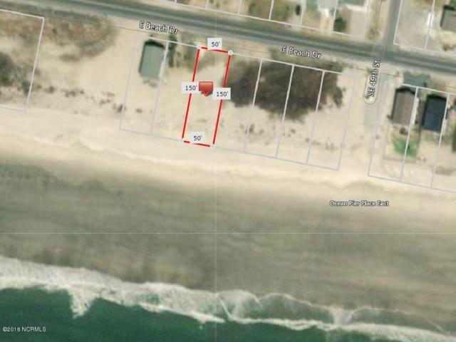 4621 E Beach Drive, Oak Island, NC 28465 (MLS #100142612) :: Coldwell Banker Sea Coast Advantage