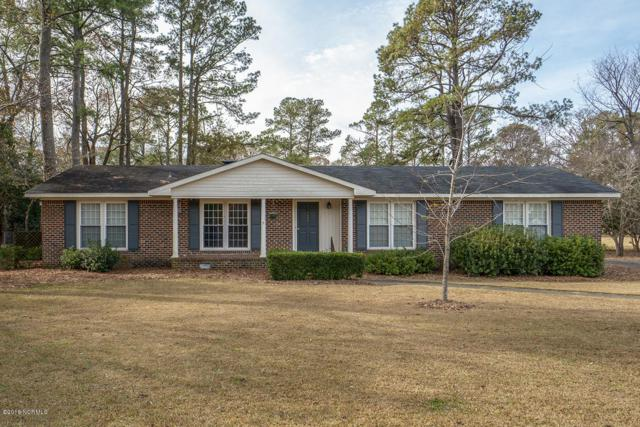 309 Willowbrook Court, New Bern, NC 28562 (MLS #100142618) :: Century 21 Sweyer & Associates