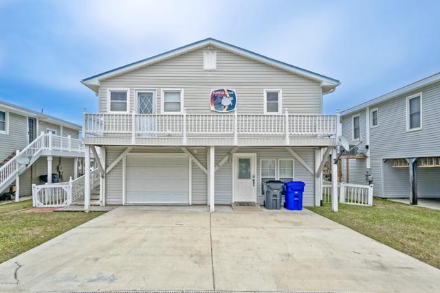 76 Laurinburg Street, Ocean Isle Beach, NC 28469 (MLS #100142619) :: The Bob Williams Team