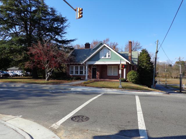 300 S Pitt Street, Greenville, NC 27834 (MLS #100142629) :: Coldwell Banker Sea Coast Advantage