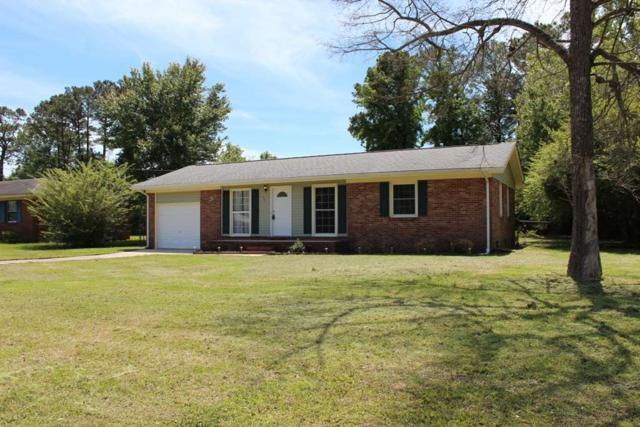 16 Yorkshire Drive, Jacksonville, NC 28546 (MLS #100142658) :: Century 21 Sweyer & Associates