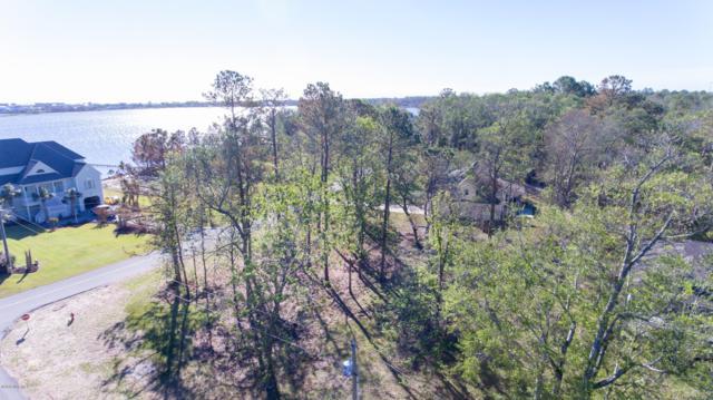 103 Bay Court, Sneads Ferry, NC 28460 (MLS #100142673) :: Century 21 Sweyer & Associates
