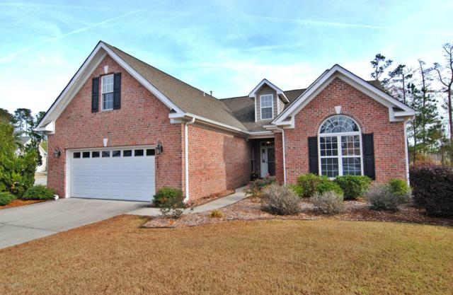 4120 Berberis Way, Wilmington, NC 28412 (MLS #100142675) :: Harrison Dorn Realty