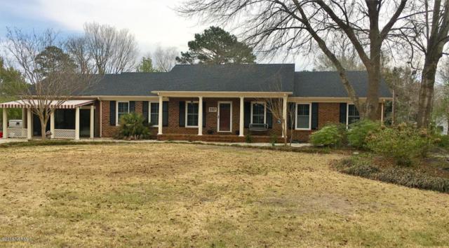 3317 Bragg Drive, Wilmington, NC 28409 (MLS #100142691) :: Century 21 Sweyer & Associates