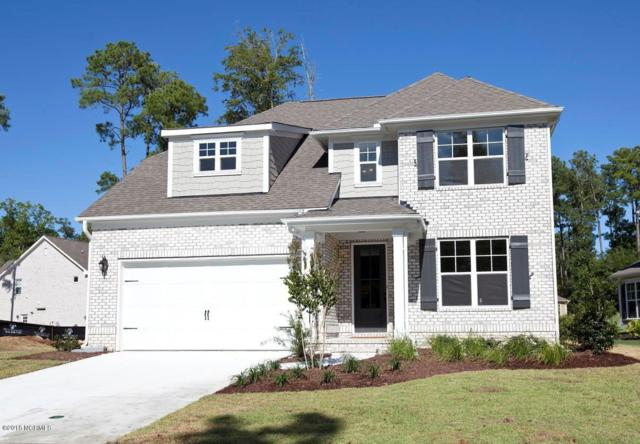 813 Bedminister Lane, Wilmington, NC 28405 (MLS #100142694) :: Vance Young and Associates