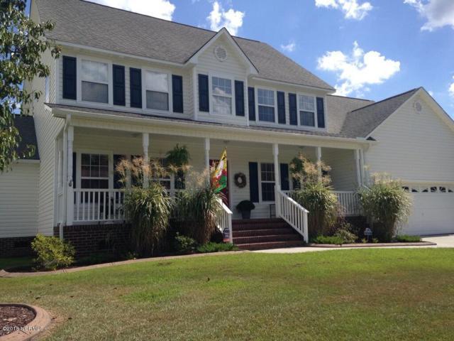 105 Huntington Court, Jacksonville, NC 28540 (MLS #100142697) :: Coldwell Banker Sea Coast Advantage