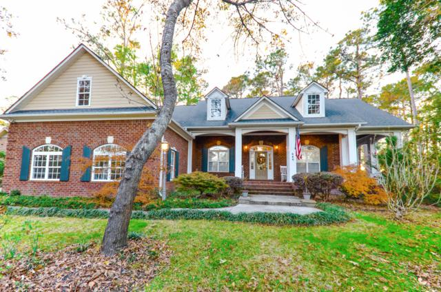 649 Ravenswood Road, Hampstead, NC 28443 (MLS #100142712) :: Vance Young and Associates