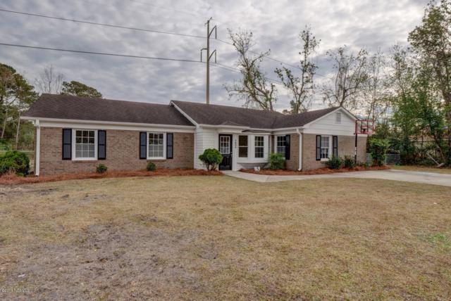 3625 Sutton Drive, Wilmington, NC 28409 (MLS #100142714) :: Terri Alphin Smith & Co.