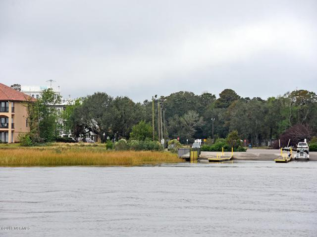 1614 Island Marina Drive, Carolina Beach, NC 28428 (MLS #100142723) :: The Bob Williams Team