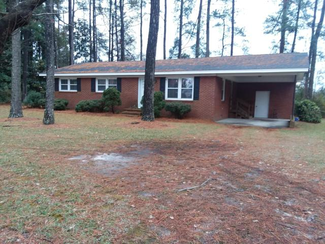1326 W Charity Road, Rose Hill, NC 28458 (MLS #100142732) :: Harrison Dorn Realty
