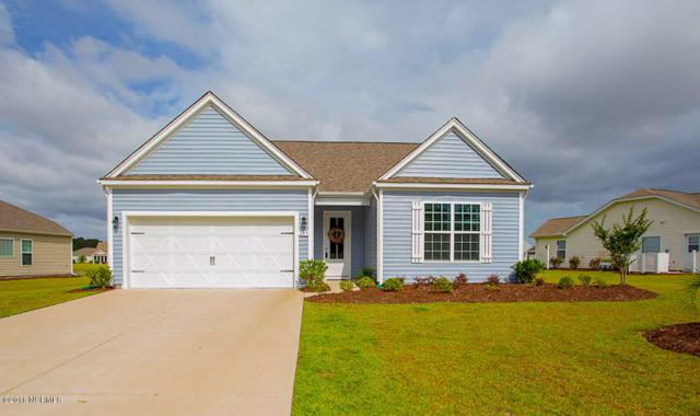207 Cable Lake Circle, Carolina Shores, NC 28467 (MLS #100142733) :: Coldwell Banker Sea Coast Advantage