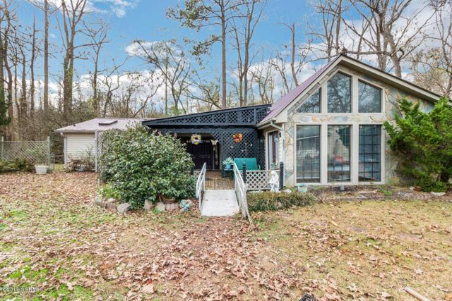 5502 Murphy Road, Pink Hill, NC 28572 (MLS #100142750) :: Vance Young and Associates