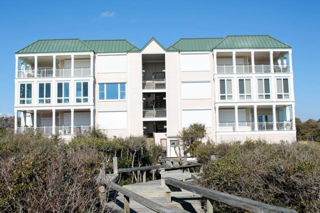 311 Salter Path Road #201, Pine Knoll Shores, NC 28512 (MLS #100142751) :: Vance Young and Associates