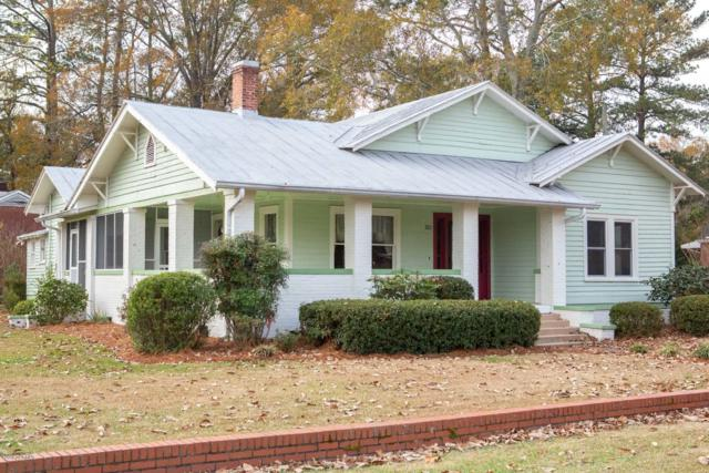 282 Fourth Street, Ayden, NC 28513 (MLS #100142757) :: The Pistol Tingen Team- Berkshire Hathaway HomeServices Prime Properties
