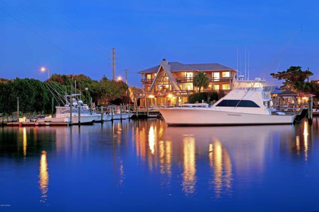 2 Marina Street, Wrightsville Beach, NC 28480 (MLS #100142761) :: RE/MAX Essential