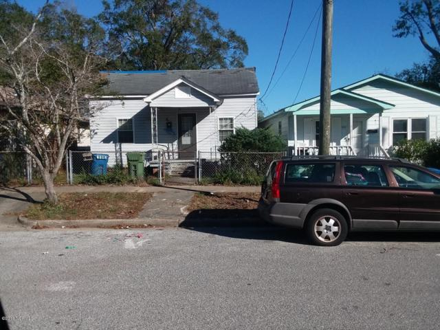 1211 S 6th (& 1212 Stroud Ally) Street, Wilmington, NC 28401 (MLS #100142762) :: RE/MAX Essential