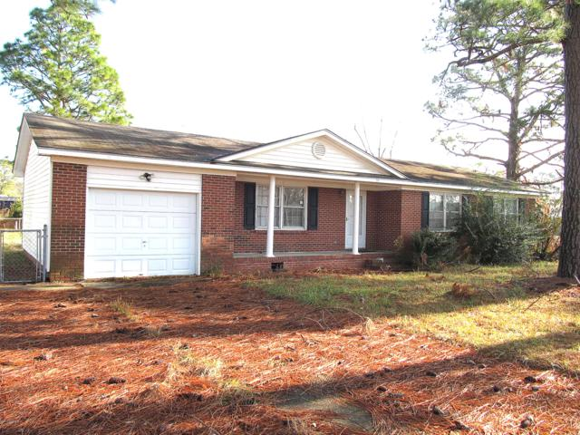 306 Tallpine Road, Havelock, NC 28532 (MLS #100142773) :: Courtney Carter Homes